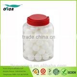 Box packing lots of white color table tennis balls                                                                         Quality Choice