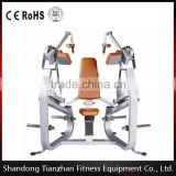 Professional Fitness Machines/Commercial Gym Equipment Plate Loaded Triceps Extension (TZ-5053)/China TZFITNESS