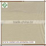 T/C 50/50 40S 140*90 230T bed sheeting fabric, hotel/hometextile/hospital bed sheet fabric
