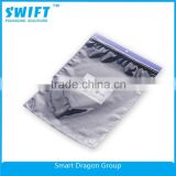Reclosable Ziplock Clear Underwear Packaging Bag