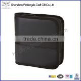 High Quality Cheap Leather CD Wallet Manufacturer