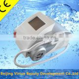 Wrinkle Removal Convenient Permanent Hair Removal Ipl Rf Hair Removal Machine Armpit / Back Hair Removal