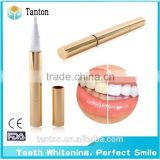 Teeth Whitening Golden Pen Tooth Whitener Bleaching Oral Hygiene Tooth Whitening Gel Whitener