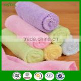 bamboo baby wash cloths wholesaler in China