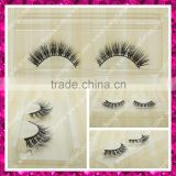 eye lashes human; Hot sale private label siberia mink eyelash