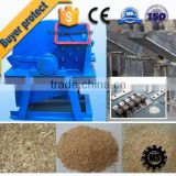 ISO / CE Quality Certification wood crushing machines price from china