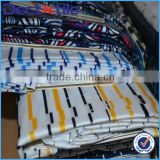Cheap price good quality bulk blank camisa shirt fabric comes from China                                                                         Quality Choice