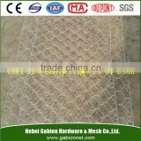 Low Cost Stone Wire Mesh Gabion Box Price