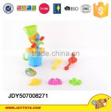 Hot selling beach toy with sand clock for sale
