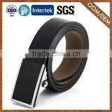 Wholesale Cowhide Custom Logo Newest Model Premium Quality Business Man Genuine Leather Belt