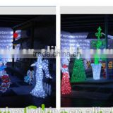 CIA indoor decorated flower arch for wedding arch garden arch artificial cherry blossom tree with led lighted