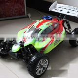 1/8 2.4Ghz HSP 21CXP Nitro 4WD Off Road RC Buggy