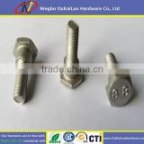 Hexagon Head Dacromet Grade 8 Bolts
