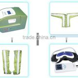 professional health care and body shape pressotherapy instrument with far infrared for home and salon use