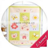 High quality cotton baby urine pad with cartoon pattern