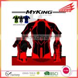 Red Hot Sale Bike Bicycle Bib Short Cycling Jersey