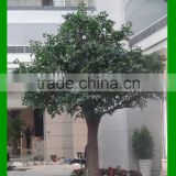 Artificial large ficus tree/high simulation big banyan trees