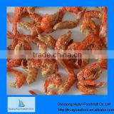 frozen dry shrimp