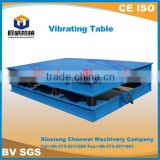 Transportation Vibration Test Machine Automobile Vibration Table