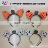 new cheap promotion led halloween hair bands