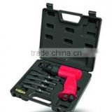 150 MM Heavy Duty Air Hammer Chisel Drill Set Kit