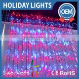 Waterfall Christmas Lights Led Curtain Light                                                                         Quality Choice