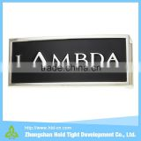 High Qulity custom personalized belt buckles for women or men and automatic belt buckles