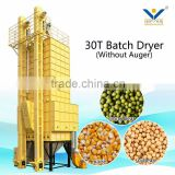 China grain drying machine for corn and maize milling