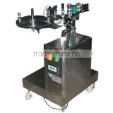 Accurate/Precision Built/New/Hot Selling Hologram Sticker Labeling Machine Price from India