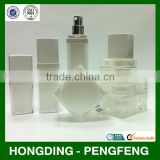 2013 New Plastic cosmetic bottle airless