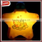 Baby star light projector toy