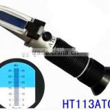 HT113ATC used for sale korea hand auto Refractometers