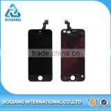 factory wholesale lcd for iphone 5c with touch screen , replacement for iphone 5c lcd digitizer , mobile phone for iphone 5c lcd