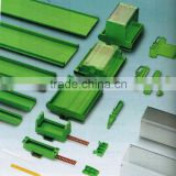 PCB DIN rail carrier PCB DIN rail case