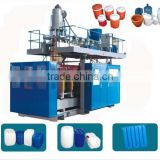 plastic packaging industrial bottle blow molding machine