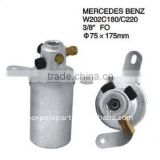 Auto Air Receiver Drier for MERCEDES BENZ W202 C180 / C220