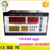 Digital automatic small egg incubator thermostat controller for humidity and temperature controlling XM-18