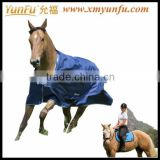 Summer Horse Blanket Waterproof Breathable Turnout Rugs