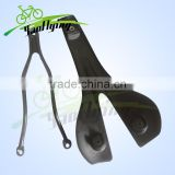 Full T800 carbon fiber road bike saddle newest style cycling seat saddle with UD matte/glossy finish UD/3K weave