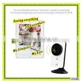 smallest ip portable ultrasound machine camera Security System IP Cam Wifi covert ip camera
