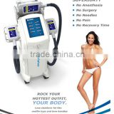 Sincoheren Coolplas cryo vacuum cool lipolysis freezing fat body sculpting slimming fat reduction beauty equipment machines