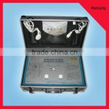 protable professional chinese meridian health analyzer