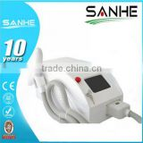 Hot Selling Pigment wiping out Q-switch yag laser Tattoo Removal beauty equipment/ laser yag machihne