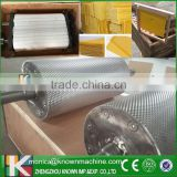 Roller For Making Wax Sheets/Comb Foundation Roller Machine
