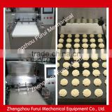 2014 Free Brand small cookie machine/biscuit machine cookies machine/cookie dropping machines