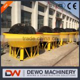 China Wet pan mill,gold mining equipment