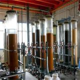Water Treatment System Plant Sodium Ion Exchanger