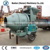 Factory directly sales concrete mixer machine with best price and famous brands low price of cement mixer