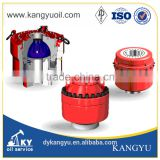 API 16A Hydril Hydraulic Annular Blowout Preventer/BOP and Spare Parts SKF Brand