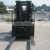 3T Diesel Forklift With 3-stage 6m Mast, Sideshifter and Positioner,490BPG China Engine